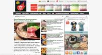 Japan Blog: Kyoto Foodie