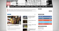 Japan Blog: Tokyo Jazz Site