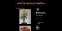 Sharon Stuart Ikebana Art