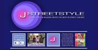 Jstreetstyle