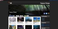 Japan Blog: Totoro Times