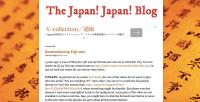 The Japan Japan Blog