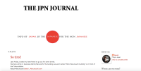 The JPN Journal