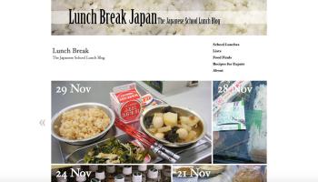 Cooking in japan japan blog directory lunch break japan forumfinder Gallery