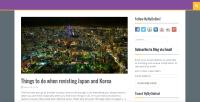 Japan Blog: NyNyOnline