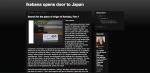 Ikebana opens door to Japan