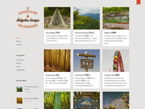 Ridgeline Images