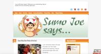 Sumo Joe Says