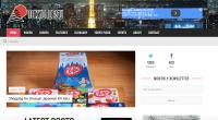 Japan Blog: Tokyo Desu