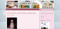 Japan Blog: Lacy Cooks Recipes