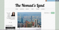 Japan Blog: The Nomad's Land